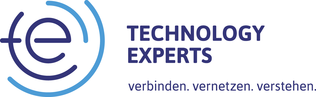 technology experts Logo